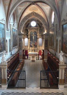Chiesa di San Girolamo della Certosa - Storia e Memoria di Bologna