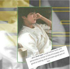 Jin's ideal type of girl: ❤❤❤ . Bts Jin, Bts Bangtan Boy, Ideal Girl, Ideal Type, Bts Facts, Girl Facts, Types Of Girls, Bts Memes, Kpop