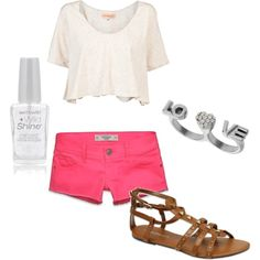 """Untitled #9"" by kendar-junk on Polyvore"
