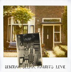 #joden in mijn huis... https://www.facebook.com/notes/melanie-e-rijkers/joden-in-mijn-huis/10152580623282124 #WWII #oorlog #joden #joods #oorlogsslachtoffer #tweedewereldoorlog #4mei