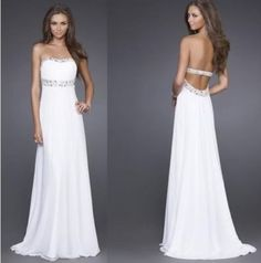 I like this :) for a second dress