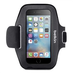 Sport-Fit Armband for iPhone 6 and iPhone 6s