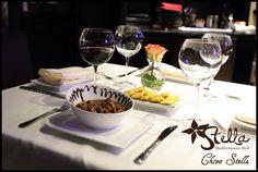 Ven y disfruta de nuestro estofado de chivo #ChivoStella... una versión #Gourmet  del #ChivoDominicano
