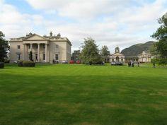 Duddingston House, Edinburgh, sir William Chambers