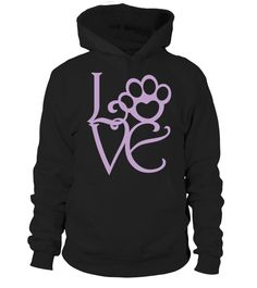 Love Paw (Purple)  valentine day   => Check out this shirt by clicking the image, have fun :) Please tag, repin & share with your friends who would love it. Perfect Matching Couple Shirt, Valentine's Day Shirt, anniversaries shirt #valentines #love # #hoodie #ideas #image #photo #shirt #tshirt #sweatshirt #tee #gift #perfectgift #birthday #Christmas