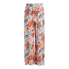 Wide Trousers - Lindex