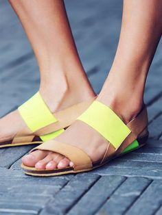MTNG Sabler Sandal