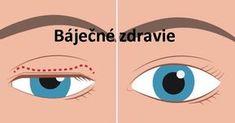 Odstráňte svoje ovisnuté očné viečka, vylepšite zrak a omlaďte svoj vzhľad.