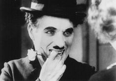 City Lights The Tramp: Can you see now? Blind Girl: Yes, I can see now. I always thought this was one of Charlie Chaplin's nicest silent movie gems. Chaplin was at his best in silent movies,. Charlie Chaplin City Lights, Charlie Chaplin Movies, City Lights Chaplin, City Lights 1931, Chaplin Film, Charles Spencer Chaplin, Le Clown, Fritz Lang, Human Body