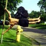 Human Flag, Muscle Up, Social Media Channels, Fan Page, Golf Courses, Exercise, Fitness, Facebook, Check