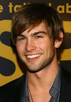 Chance Crawford.... :D  The only reason to watch Gossip Girl
