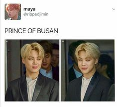 YEAH EXACTLY THIS IS MY CAPTION IN MY DASH YEAAAH U GO JIMINIE YOU BUSAN PRINCE