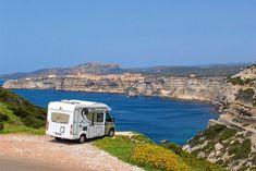 Die besten Stellplätze auf Korsika: Tipps, Camping, Touren - Promobil
