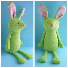 Benson Bunny - $8.99