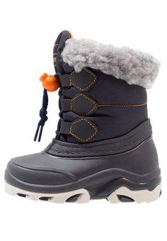 Bottes de neige Friboo Bottes de neige - dark blue bleu foncé: 24,00 € chez Zalando (au 10/01/18). Livraison et retours gratuits et service client gratuit au 0800 915 207.