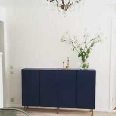 11 snygga tips på hur du stylar Ikea-skåpet Ivar