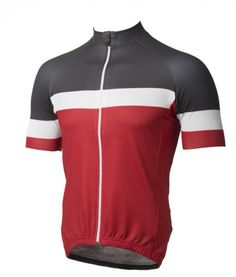 Stolen Goat Bodyline Jersey – Cafe Racer Red. Free WorldWide Shipping! To place an order, visit us @ http://shop.redwhite.cc/products/stolen-goat-bodyline-jersey-cafe-racer-red-free-worldwide-shipping