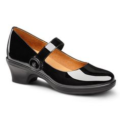 1c90a7c6662d Amazon.com  Dr Comfort Shoes Coco Womens Therapeutic Diabetic Extra Depth  Classic Heel Dress