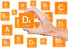 Pourquoi vous devez consommer de la Vitamine D3?