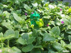 Verde   Geekoteca Labs   Lego