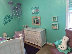 High Quality Mermaid Bedroom