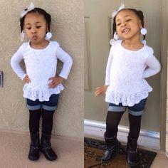 Kids fashion!! Kloee