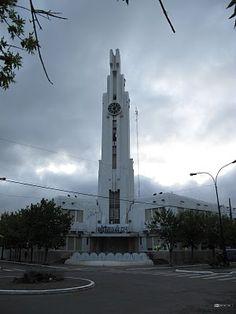 Municipalidad de Carhué