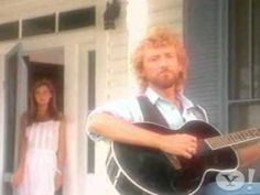 Keith Whitley - Don't Close Your Eyes (Music Video) - YouTube