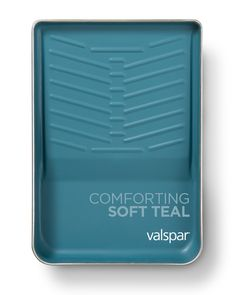 One Valspar Colors The Year Calm Hazy Blue