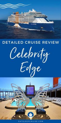 Celebrity Edge Cruise Review - Our Celebrity Edge cruise review provides a day-by-day review of a recent Western Caribbean cruise on this new and innovative vessel. Cruise Checklist, Cruise Tips, Best Cruise, Cruise Vacation, Vacations, Western Caribbean Cruise, Cruise Reviews, Sailing Adventures, Celebrity Cruises