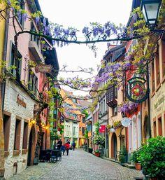 Walkin' in old town  Freiburg Germany  Photo : @bhpranav Congrats!   #living_europe #freiburg #germany #deutschland #deutschland_greatshots #igersgermany #vscogermany #europe #stayandwander #abmtravelbug #lifewelltravelled #getoutstayout #tripnatics #goexplore #keepexploring #travel #traveladdict #loves_europe #cbviews #travelphotography #germanytourism #cityscape #cityview #loves_landscape #ig_europe #ig_europa #europa #kings_villages #loves_germany #architecture by living_europe
