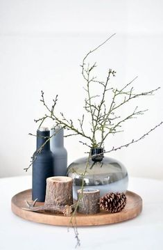 for scandinavisch ideas for 2019 DIY Laminate Flooring on Walls and Inspirations Styling and Photography for / fall home decor ideas // PTMD Spiritual Pot - on my wish list ♥ - ve Learn how to add dimension to your decor! Decoration Buffet, Side Table Decor, Table Decorations, Coffee Table Styling, Decorating Coffee Tables, Flooring On Walls, Laminate Flooring, Decor Scandinavian, Deco Floral