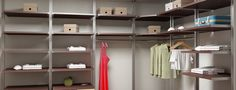 Walk-in closet can have multiple benefits. It can provide more space to organize your wardrobe and can even double up as a changing room. If you've been considering getting a walk-in closet installed.