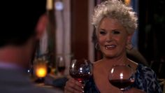 "Burn Notice 5x08 ""Hard Out"" - Madeline Westen (Sharon Gless)"