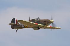 Hawker Hurricane Battle of Britain Defender Hailed for destroying 80 percent of all enemy aircraft during the period between July to October the Hawker Hurricane played a bigger role in. Ww2 Aircraft, Military Aircraft, Metal Wings, Hawker Hurricane, The Spitfires, Nasa History, Ww2 Photos, Supermarine Spitfire, Ww2 Planes
