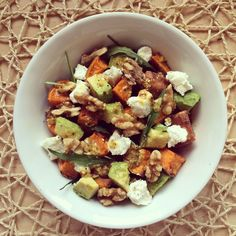 Quick Healthy Breakfast Ideas & Recipe for Busy Mornings Tasty Vegetarian Recipes, Good Healthy Recipes, Easy Healthy Recipes, Veggie Recipes, Healthy Food, Vegan Meals, Eating Healthy, Benefits Of Organic Food, Clean Eating Diet
