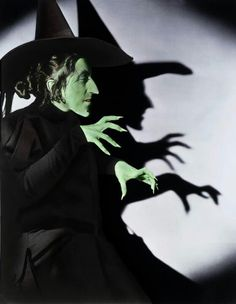 THE WIZARD OF OZ ~ MY FAVORITE MOVIE THAT WAS ON TELEVISION ONCE A YEAR