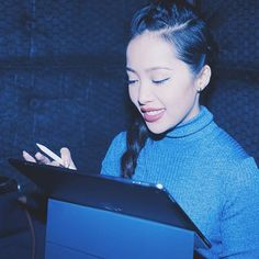 MichellePhan.com – The official site of Michelle Phan is the go-to resource for everything beauty, makeup and style from one of YouTube's top Beauty Gurus. Michelle Phan, Most Beautiful, Top Beauty, Beauty Makeup, Instagram Posts, Youtube, Hair, Style, Fashion