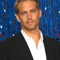 Paul Walker Pictures - Rotten Tomatoes
