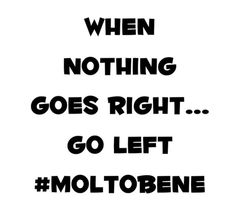 #moltobene_