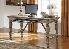 Tanshire Desk,Signature Design by Ashley