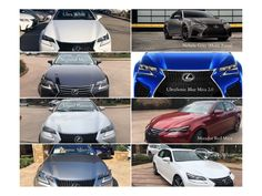 520 Lexus Model Info Ideas Lexus Models Lexus New Lexus