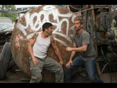 {{**Paul Walker**}} Watch Brick Mansions Full Movie Online HD