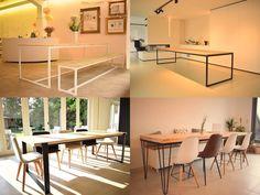 Belgian Wood Design - Meubelen op maat.