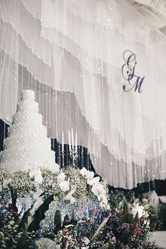 Wedding Set Up, Garden Party Wedding, Moon Wedding, Indoor Wedding, Wedding Backdrop Design, Wedding Stage Decorations, Backdrop Decorations, Backdrops, Wedding Designs