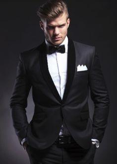 Terno, smoking ou blazer? Saiba quando utilizar cada um dos trajes - Casamento - UOL Mulher