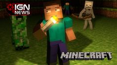 Is Turkey About to Ban Minecraft? - IGN News