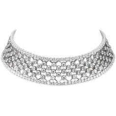 A DIAMOND CHOKER, BY CARTIER ❤ liked on Polyvore featuring jewelry, necklaces, chokers, accessories, choker necklace, diamond choker necklace, diamond jewellery, choker jewellery and jewel choker
