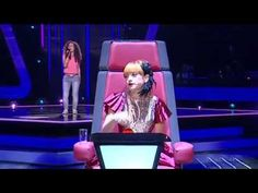 "Filipa Azevedo - ""At Last""   Provas Cegas   The Voice Portugal   Season 3"