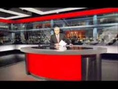 it's 6 o'clock and here's what we want you to think. Scottish Referendum, Bbc World News, Bbc News, Newsreader, Power Of Social Media, Alternative News, Freedom Fighters, World Peace, People Of The World